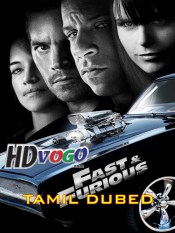 Fast and Furious 4 2009 in HD Tamil Dubbed Full Movie
