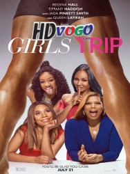 Girls Trip 2017 in HD English Full Movie Watch Online