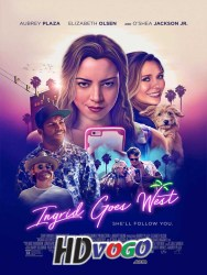Ingrid Goes West 2017 in HD English Full MOvie Watch ONline