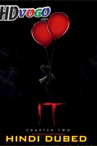 It Chapter Two 2019 in HD Hindi Dubbed Full Movie