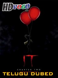 It Chapter Two 2019 in HD Telugu Dubbed Full MOvie Watch Online Free