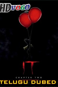 It Chapter Two 2019 in HD Telugu Dubbed Full Movie