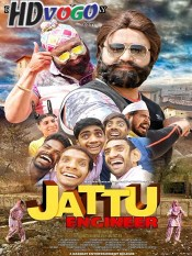 Jattu Engineer 2017 in HD Punjabi Full Movie