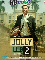 Jolly LLB 2 2017 in HD Hindi Full Movie