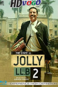 Jolly LLB 2 2017 in HD Hindi Full Movie