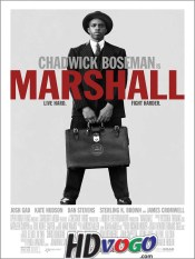 Marshall 2017 in HD English Full Movie