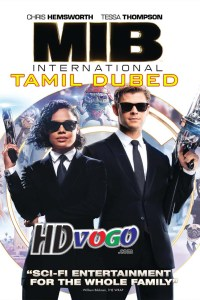 Men in Black International 2019 in HD Tamil Dubbed Full Movie