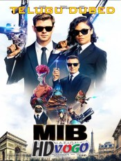 Men in Black 2019 in Telugu Dubbed Full Movie