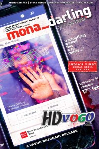 Mona Darling 2017 in HD Hindi Full Movie