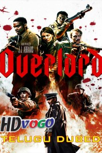 Overlord 2018 in Telugu Dubbed Full Movie