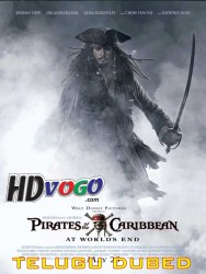 Pirates Of The Caribbean 3 2007 in HD Telugu Dubbed Full Movie Watch Online Free