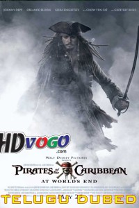 Pirates Of The Caribbean 3 2007 in HD Telugu Dubbed Full Movie