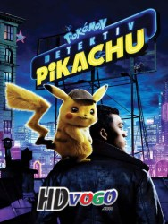 Pokemon Detective Pikachu 2019 in hd english full movie watch online free