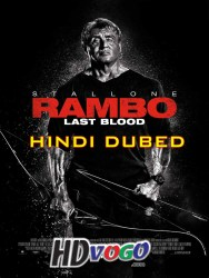 Rambo Last Blood 2019 in HD Hindi Dubbed Full Movie Watch Online Free
