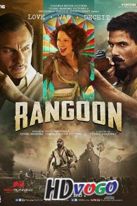 Rangoon 2017 in HD Hindi Full Movie