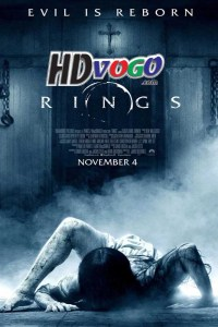 Rings 2017 in HD English Full Movie
