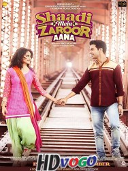 Shaadi Mein Zaroor Aana 2017 in HD Hindi Full Movie Watch Online Free