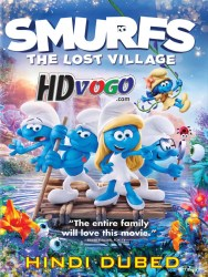 Smurfs The Lost Village 2017 in HD Hindi Dubbed Full Movie Watch Online
