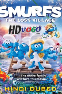 Smurfs The Lost Village 2017 in HD Hindi Dubbed Full Movie