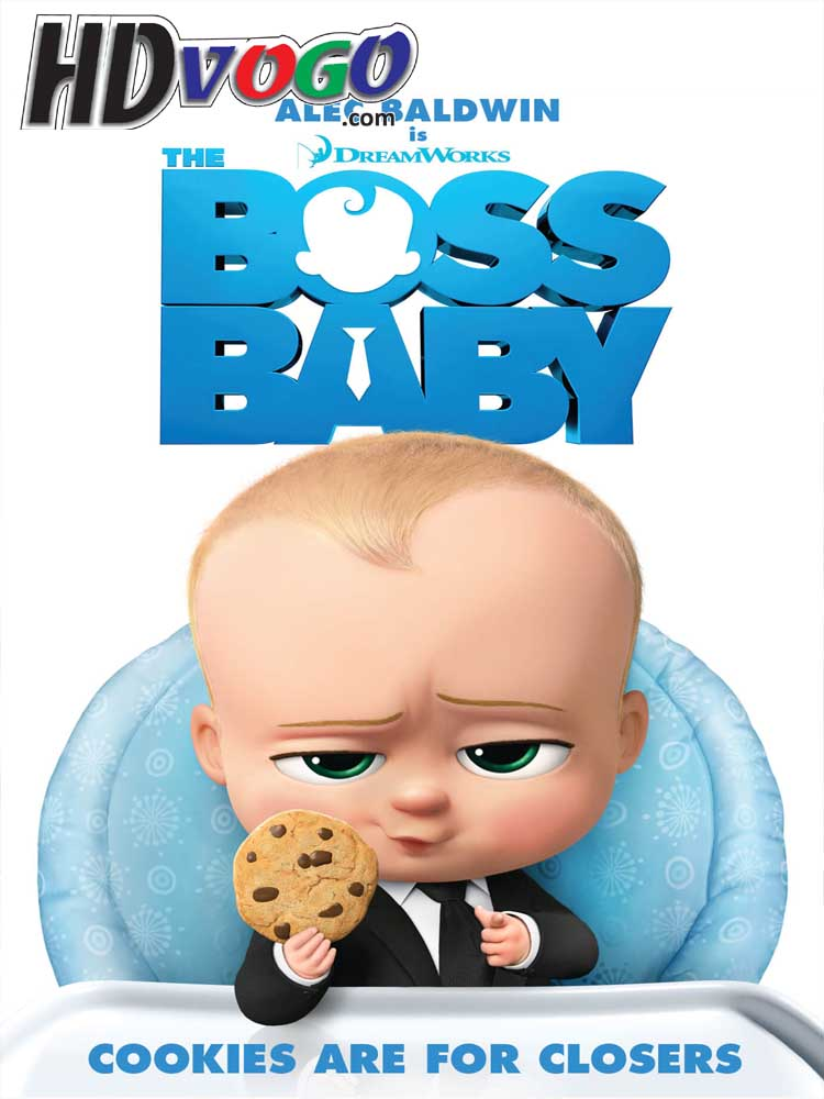 The Boss Baby Full Movie Online
