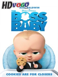 The Boss Baby 2017 in HD English Full Movie Watch Online Free