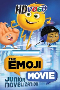 The Emoji Movie 2017 in HD English Full Movie