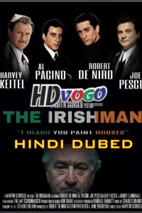 The Irishman 2019 in HD Hindi Dubbed Full Movie