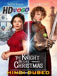 The Knight Before Christmas 2019 in HD Hindi Dubbed Full Movie Watch Online Free
