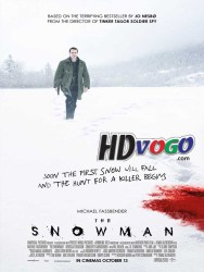 The Snowman 2017 in HD English Full Movie watch online free