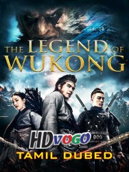 The Tales of Wukong 2017 in hd Tamil dubbed full movie watch online free