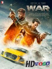 War 2019 in HD Hindi Full Movie