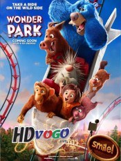 Wonder Park 2019 in HD English Full Movie