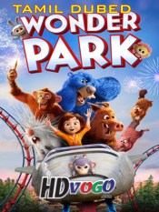 Wonder Park 2019 in HD Tamil Dubbed Full Movie