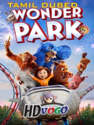 Wonder Park 2019 in tamil dubbed full movie watch online