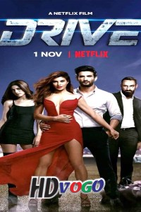 Drive 2019 in HD Hindi Full Movie