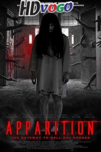 Apparition 2019 in HD English Full Movie