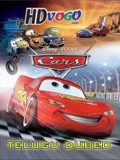 Cars 2006 in HD Telugu Dubbed Full Movie