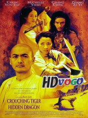Crouching Tiger Hidden Dragon 2000 in Chinese Full Movie