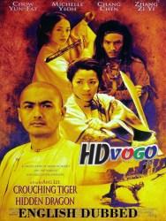 Crouching Tiger Hidden Dragon 2000 in English Full Movie