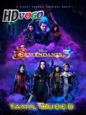 Descendants3 2019 in HD Tamil Dubbed Full Movie
