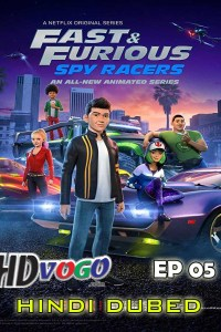 Fast and Furious Spy Racers The Owl Job 2019 in HD Hindi Dubbed