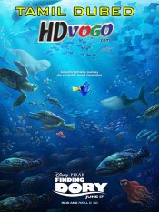 Finding Dory 2016 in HD Tamil Dubbed Full Movie