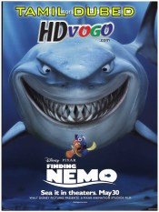 Finding Nemo 2003 in HD Tamil Dubbed Full Movie