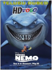 Finding Nemo 2003 in HD Telugu Dubbed Full Movie