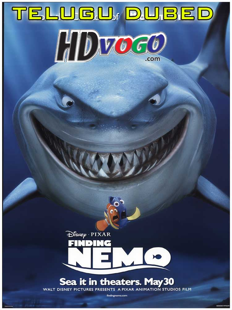 finding nemo full movie in telugu watch online free