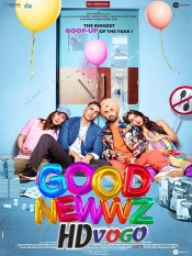 Good Newwz 2019 in HD Hindi Full Moviee