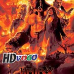 Hellboy 2019 in HD Hindi Dubbed Full Movie