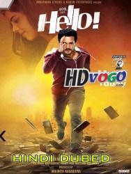 Hello 2017 in HD Hindi Dubbed Full Movie