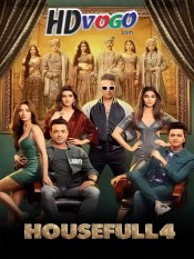 Housefull 4 2019 in HD Hindi Full Movie