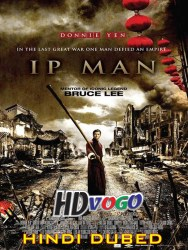 Ip Man 2008 in HD Hindi Dubbed Full MOvie